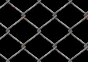 Maschendrahtzaun 60x60
